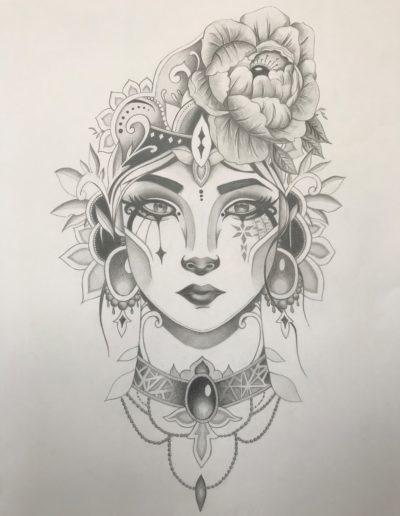 Inspiration MiL et Une Design